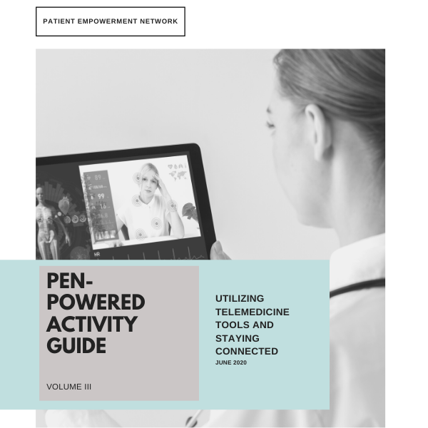 PEN-Powered Activity Guide
