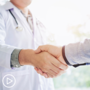 Partnering With Your Doctor on CLL Treatment Decisions