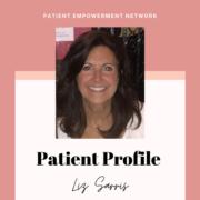 Patient Profile: Liz Sarris