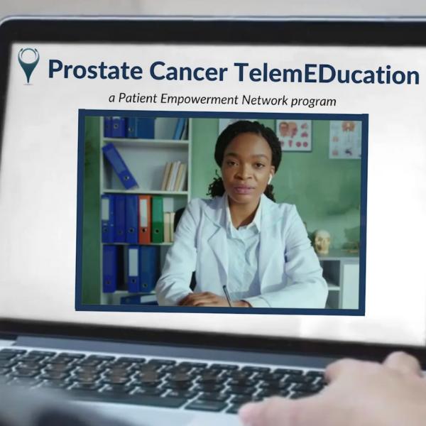Prostate Cancer TelemEDucation