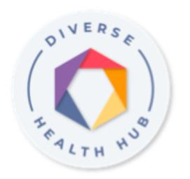 Diverse Health Hub