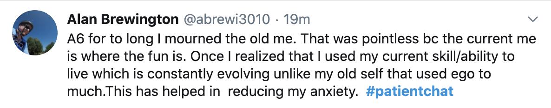 Alan's Top Tweet