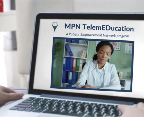 MPN TelemEDucation Empowerment Resource Center