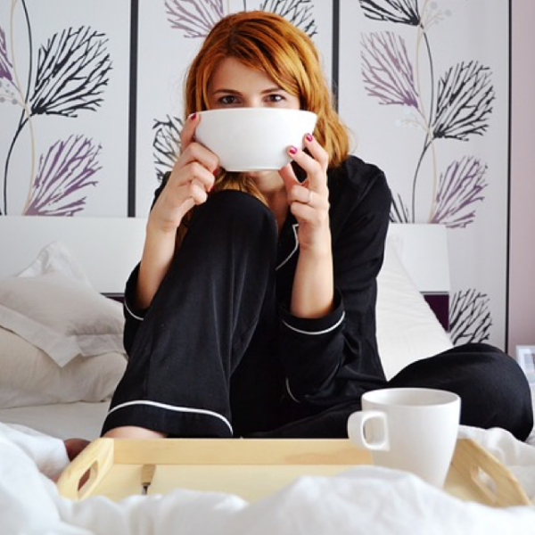 Self-Care During Illness: Tips for Cancer Survivors