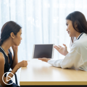 Shared-Decision Making: The Patient's Role in Treatment Choices