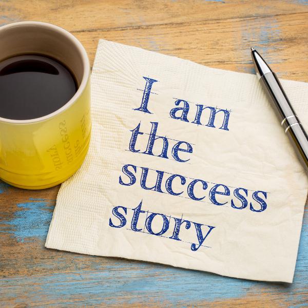 Success is Being a Survivor