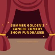 Summer Golden's Comedy Show Fundraiser for the Patient Empowerment Network (1)