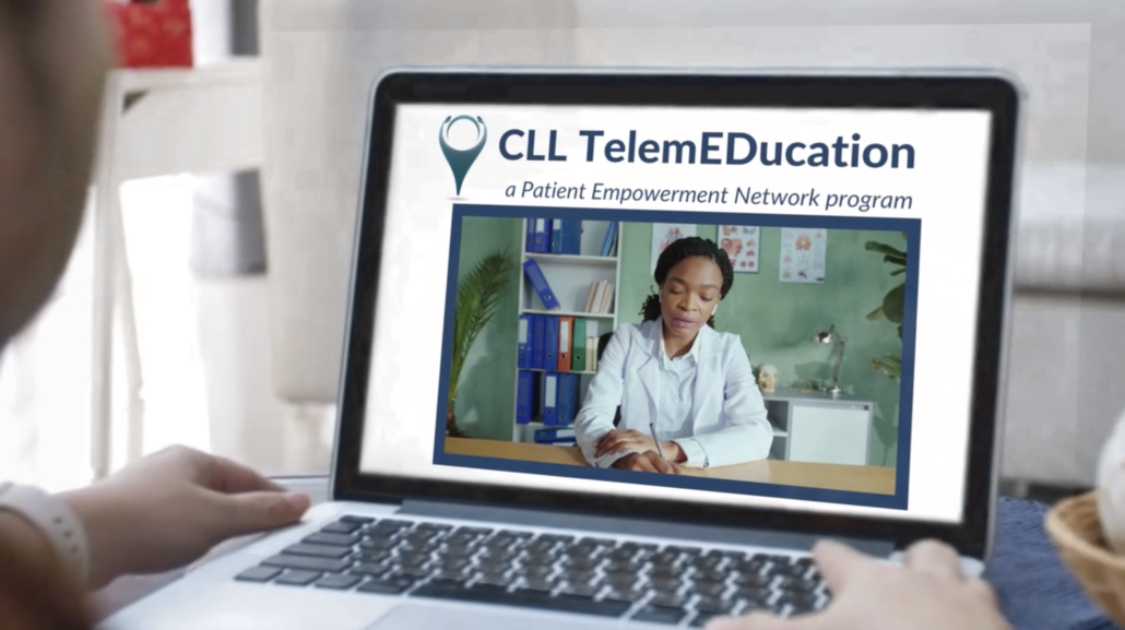 CLL TelemEDucation Empowerment Resource Center