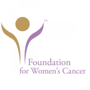 The Foundation for Women's Cancer Logo