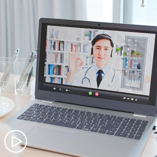 How Has Telemedicine Impacted Head and Neck Cancer Clinical Trials?