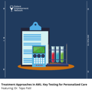 Treatment Approaches in AML Key Testing for Personalized Care