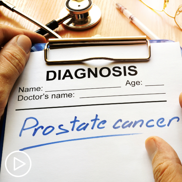Treatment Options for Advanced Prostate Cancer