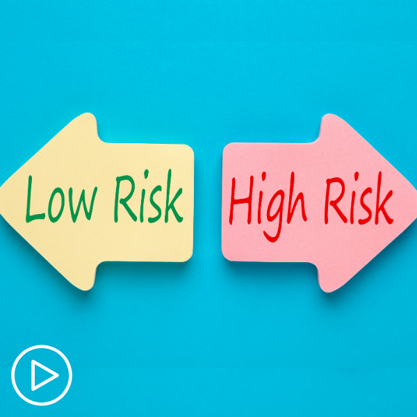 Understanding High-Risk vs Low-Risk Disease in ET, PV & MF