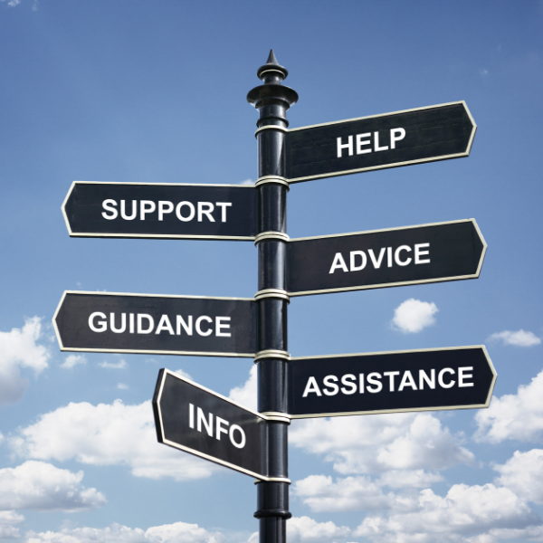 Advice For Newly Diagnosed Patients #patientchat Highlights