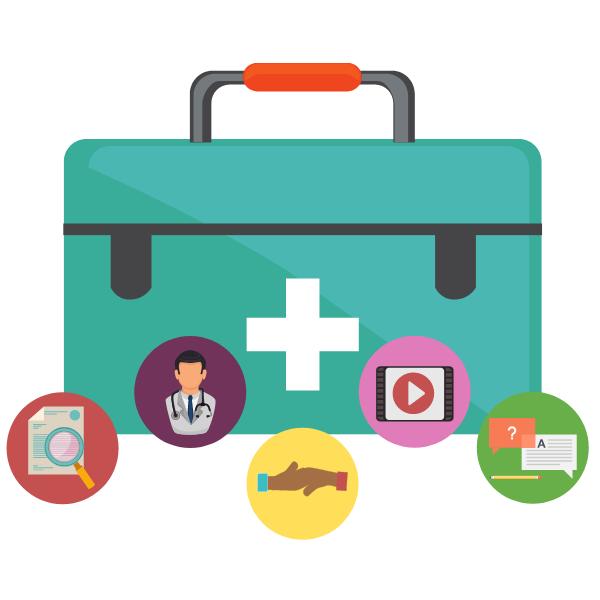 Pro-Active Patient Toolkit