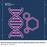 What Are Essential Genetic Tests for Metastatic Breast Cancer Patients?