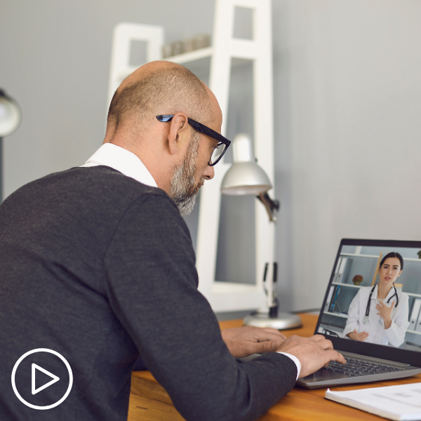 What Are the Limitations of Telemedicine for Prostate Cancer Patients?