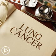 What Key Tests Impact Lung Cancer Treatment Choices
