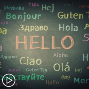 What Multi-Language Technology Innovations Are Available for Cancer Patients and Families