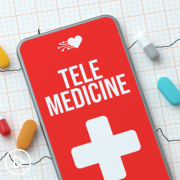 What Role Does Telemedicine Play in Acute Myeloid Leukemia Care?