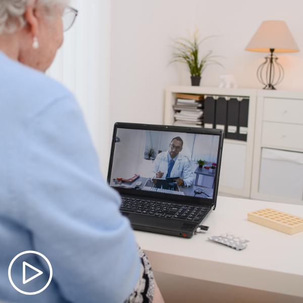 What Subset of CLL Patients Should Utilize Telemedicine?
