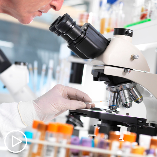 Why Prostate Cancer Patients Should Consider Participating in a Clinical Trial