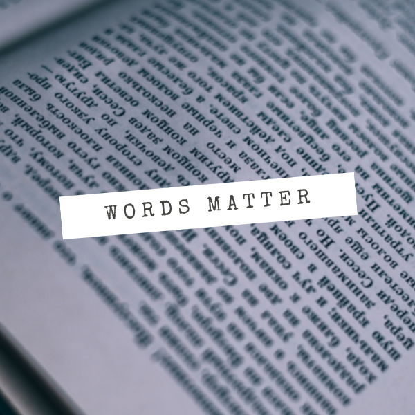 Words Matter: Why Cancer Isn't a Game of Winners or Losers
