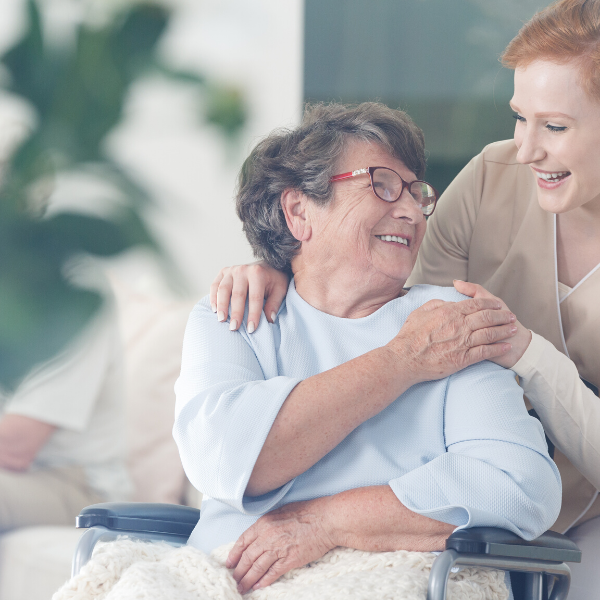 8 Beliefs That Can Hold Caregivers Back (from reaching out for help)