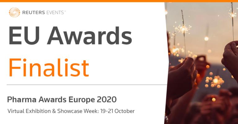 EU Awards Finalist