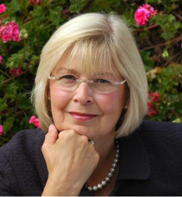Nancy Gatschet
