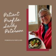 Patient Profile: Sandy Peterson