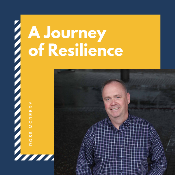 A Journey of Resilience