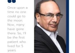 Voice of America: Dr. Sajjad Iqbal