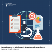 Staying Updated on AML Research News: Advice from an Expert