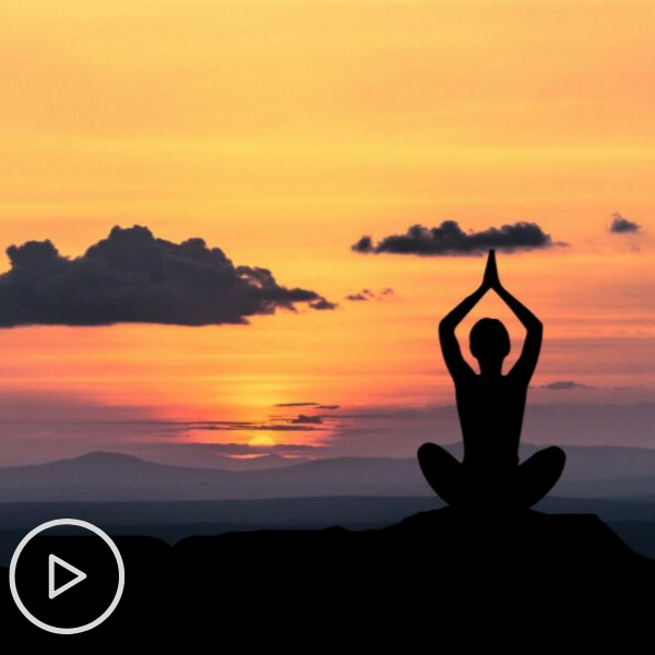 A Yoga Technique to Increase Relaxation and Reduce Anxiety